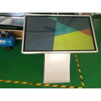 Stand Touch Screen Kiosk 43 Inches 49 Inches 55 Inches for Shopping Mall thumbnail image