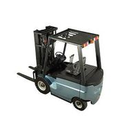 Sell Royal forklift 2-2.5t 4-wheel Electric forklift with original Japanese engine