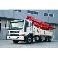 Boom concrete pump Elephant 4RX40