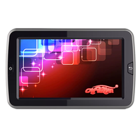 10.1 inch Ultra-thin Touch screen Andriod Headrest Player