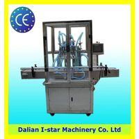 For beverage industry drink juice liquid filling machine