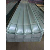 Flame Retardant FRP Sheet