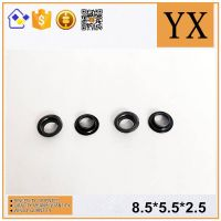 Metal Eyelets for Clothing