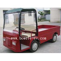 Electric Utility Car EV6031H thumbnail image
