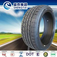 CHINESE BRANDS MANUFACTURER PCR TIRE WITH CERTIFICATES MADE IN CHINA