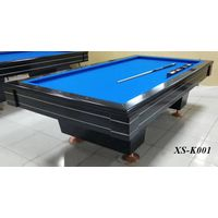 Korea model pool table New fashion style