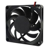 Manufacturer direct 12V JDH7015S cooling fan