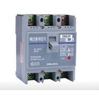 Molded Case Circuit Breakers - DB-F Series thumbnail image