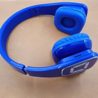 made in China bluetooth stereo headphone