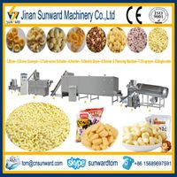 Cheese Bar Snack Food Making Machine thumbnail image