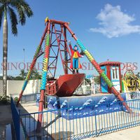 cheap giant outdoor pirate ship family pirate ship equipment rides for sale