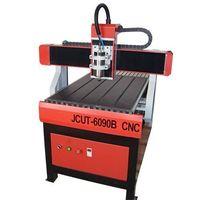 CNC Router/Advertising Engraving Machine JCUT-6090B thumbnail image