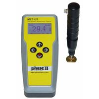 Ultrasonic Portable Hardness Tester MET-U1A