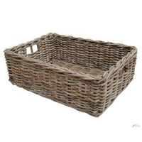 Willow Storage Tray Baskets