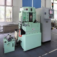 Vertical Double Disc Grinding Machine Manufacture