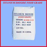 Micrometer Grade Titanium Dioxide