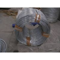 heavy zinc coating galvanized steel wire