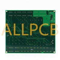 BOM&gerber file manufacturing printed circuit board assembly PCBA