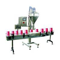 Automatic Bottling Line for Powder (CJS2000L)
