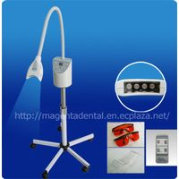 Teeth whitening machine/Tooth bleaching accelecrator, Teeth whitening system, teeth whitening light/ thumbnail image