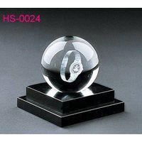 10mm crsytal ball awards