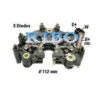 rectifier, auto rectifier  Bosch Series thumbnail image