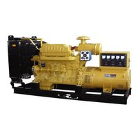250 kw diesel generator set,with pure copper alternator and famous engine