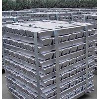 Factory direct supply high quality aluminum alloy ingot