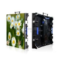 Die-casting Outdoor Waterproof LED Screen P4.81 Video Visual For Sound Stage Events thumbnail image