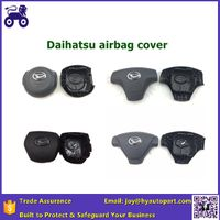 Hot Selling In Pakistan Auto Spare Parts SRS Airbag Cover for Daihatsu Parts