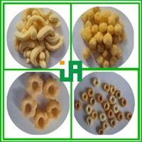 snack food production line/machine