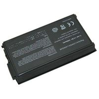 High-Capacity battery laptop for 101069 GATEWAY