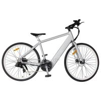Lithium Battery Electric Bicycle with Disk Brake (TDE-035D) thumbnail image