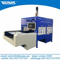 Veinas automatic Expanded Polyethylene Foam bonding machine