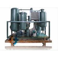 Series LOP-R Vacuum Lubricant Regeneration Oil Purifier