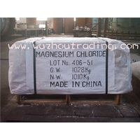 anhydrous magnesium chloride block