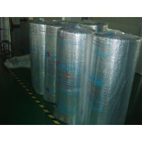 2:1 Double Foil, Single Bubble (48m2) Insulation 1.2 x 40m