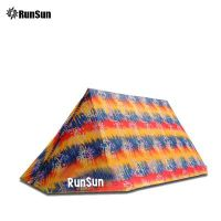 RunSun triangle tarp tent small 2 person the tent 2021 thumbnail image
