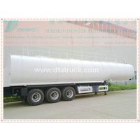 DTA liquid Asphalt Bitumen Tanker trailer thumbnail image