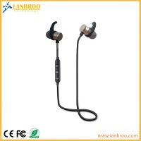 Bluetooth V4.1 Magnetic Bluetooth Earbuds