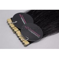 PU M-tip hair extension