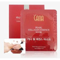 CANA Multi Essence Mask Pack