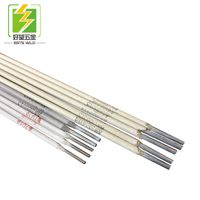 A grade quality low carbon/mild steel Welding electrodes making machine welding rods AWS E6013 J421 thumbnail image