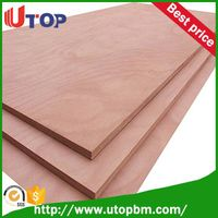 best quality commercial plywood ,film faced plywood