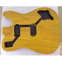 Tele guitar body thumbnail image