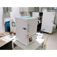 Price of Laboratory High Temperature 1000 degree Cruicible Muffle Furnace