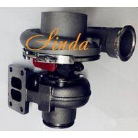 Komatsu PC200-7 6D102 6738-81-8091 turbocharger thumbnail image