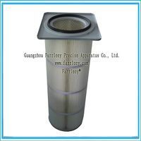 Farrleey Camfil Farr Dust Collector Flange Filters