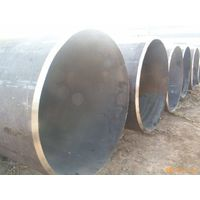 ASTM A252 LSAW Welded Carbon Pipe