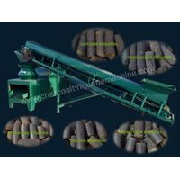 Flat Die Biomass Briquette Press thumbnail image